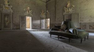 "Eleonora Costi ""Abandoned H.Ell"""